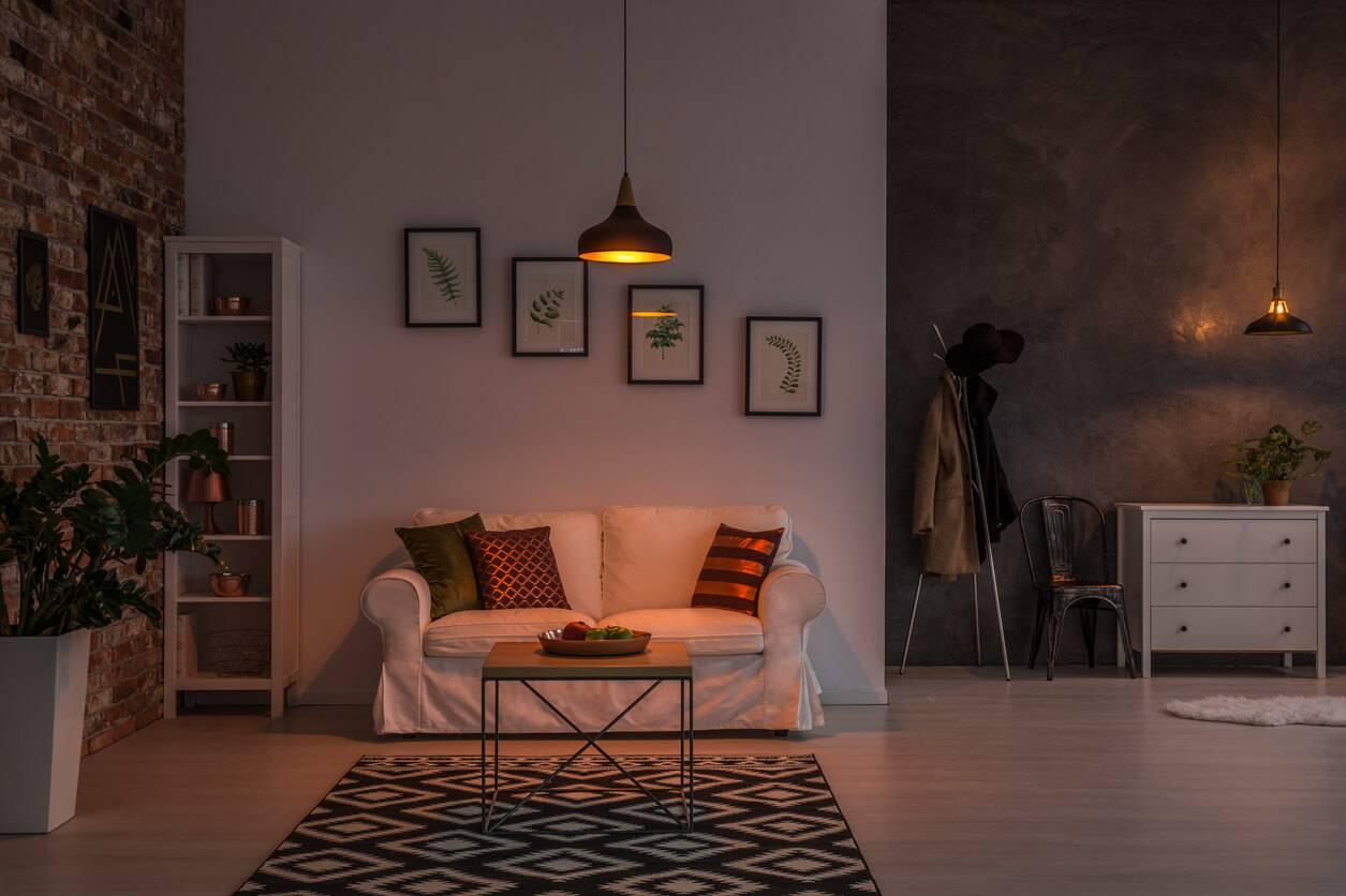 apporter de la lumire dans une pice sombre excellent eclairer une pice sombre conseils et. Black Bedroom Furniture Sets. Home Design Ideas