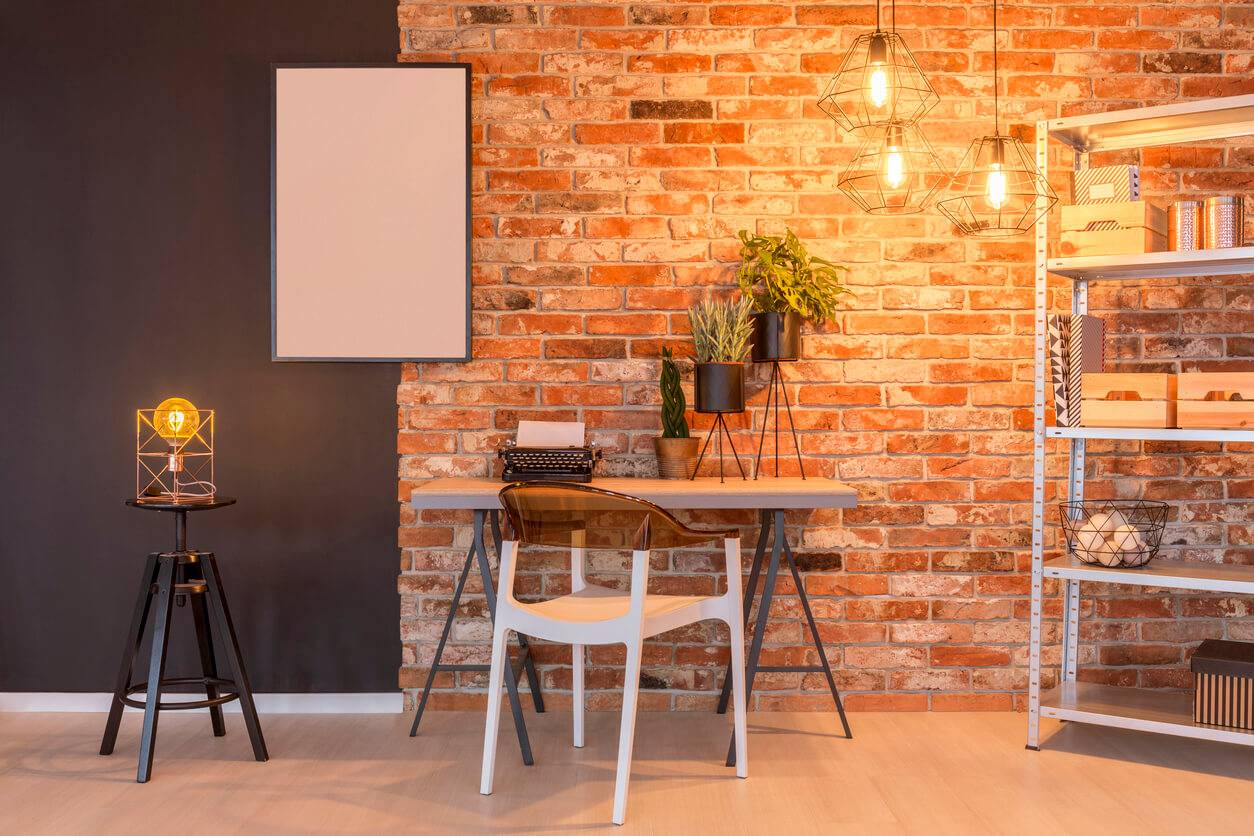 Relooker Une Piece Bureau déco : 9 idées diy pour réaliser son propre bureau   pratique.fr