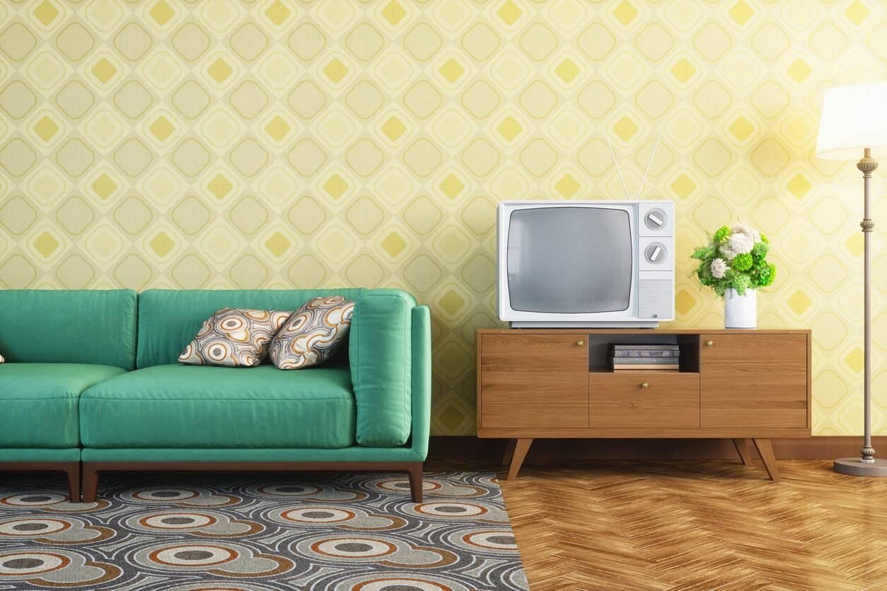 d co bien choisir ses meubles et objets vintage. Black Bedroom Furniture Sets. Home Design Ideas