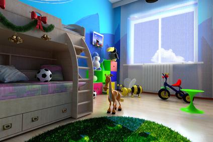 D corer une chambre d 39 enfant for Deco maison pratique