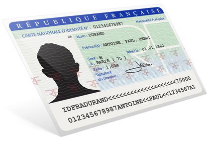 changer adresse carte identité Changer l'adresse de sa carte nationale d'identité   Pratique.fr