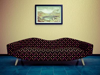 O d nicher du mobilier vintage abordable - Mobilier vintage pas cher ...