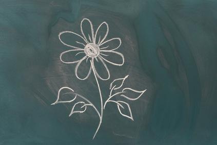 Dessiner des fleurs - Fleurs a dessiner modele ...