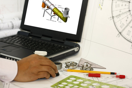 Computer Aided Design and Engineering Technology