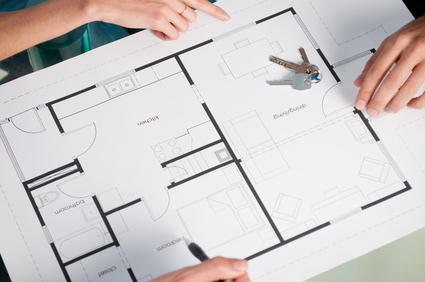 Dessiner un plan de maison for Comment concevoir un plan de construction