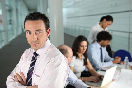 comment devenir directeur des ressources humaines