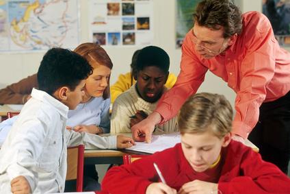 Devenir enseignant comment devenir enseignant for Devenir prof de cuisine