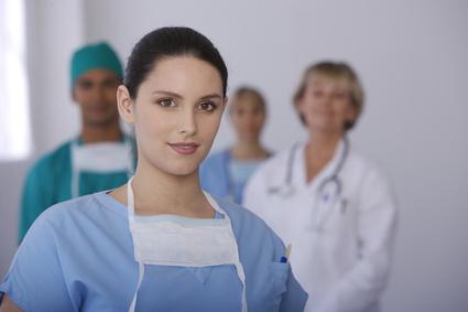comment devenir infirmiere