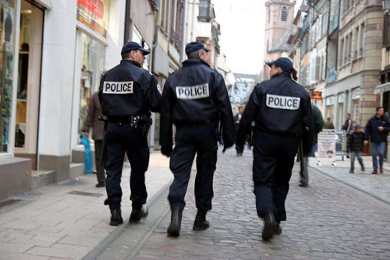 comment devenir gendarme mobile