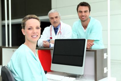 comment devenir secretaire medicale cned