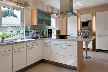 Notre dossier am nagement de la cuisine - Amenager une cuisine en l ...