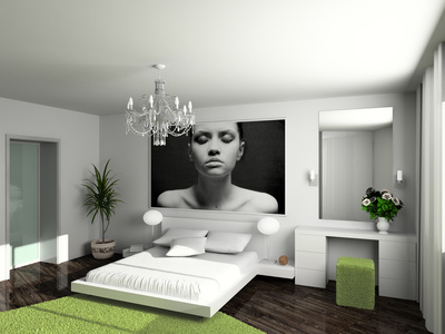 d corer sa chambre coucher. Black Bedroom Furniture Sets. Home Design Ideas