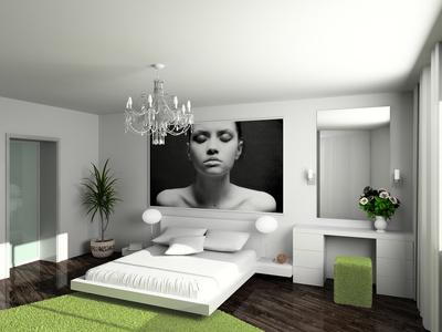 d corer sa chambre coucher. Black Bedroom Furniture Sets. Home Design Ideas