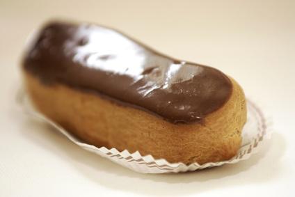 Recette de l 39 clair au chocolat - Glacage pour eclair au chocolat ...