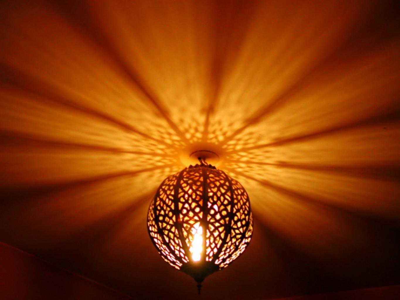 Chambre marocaine : créer une chambre marocaine