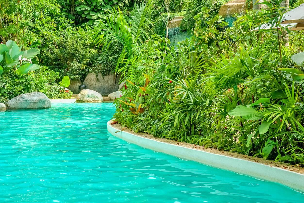 cologie et si vous tentiez la baignade en piscine. Black Bedroom Furniture Sets. Home Design Ideas