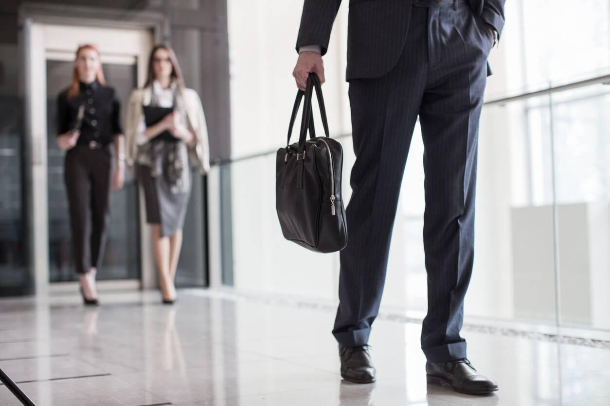 Emploi bien préparer sa rentrée au bureau pratique