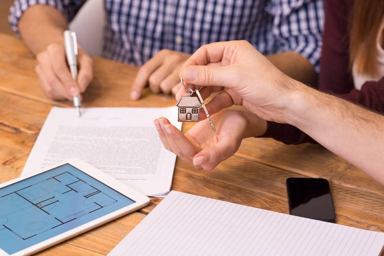 Encadrement des loyers : au bout de trois ans, premier bilan de la loi ALUR / iStock.com - Ridofranz