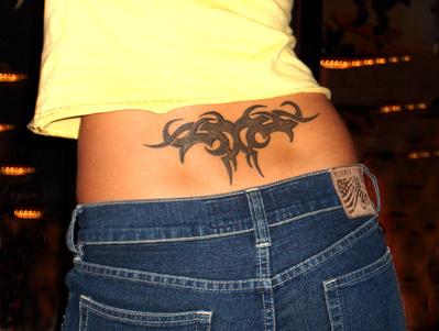 Pourquoi mon enfant veut se faire tatouer - Pourquoi se faire tatouer ...