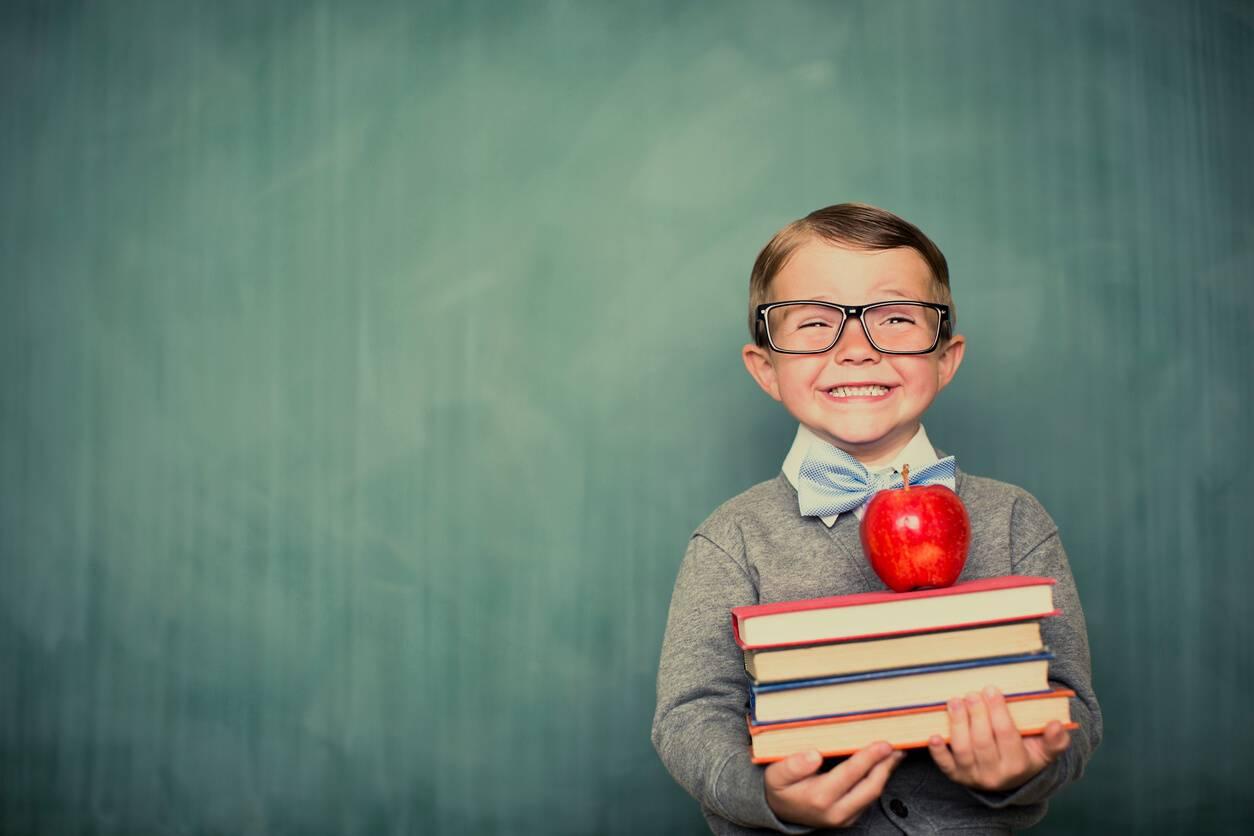 Enfants: tout savoir sur les évaluations en CP