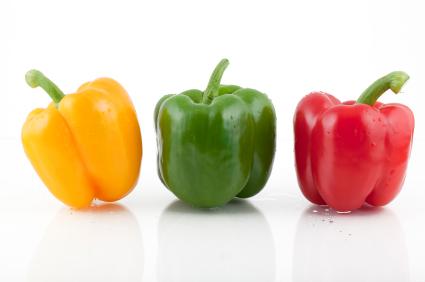 Comment plucher des poivrons - Comment cuisiner des poivrons ...
