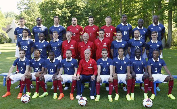 Mondial gain des bleus gr ce leur qualification en - Combien gagne le vainqueur de la coupe du monde ...