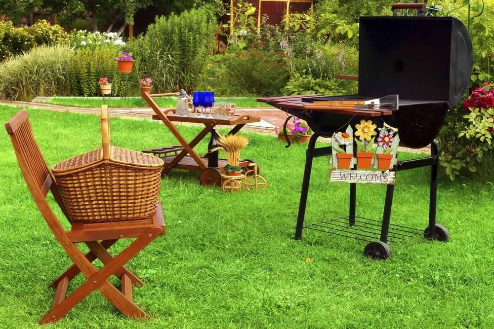 Jardin conseils et astuces for Jardin bien amenage