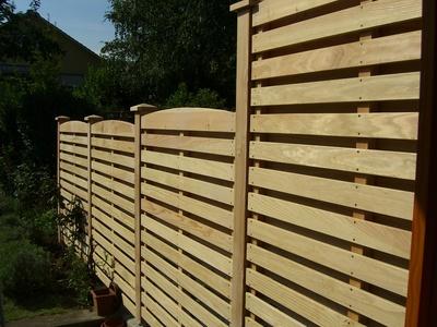 Claustra construire un muret de claustra Installer un paravent de terrasse