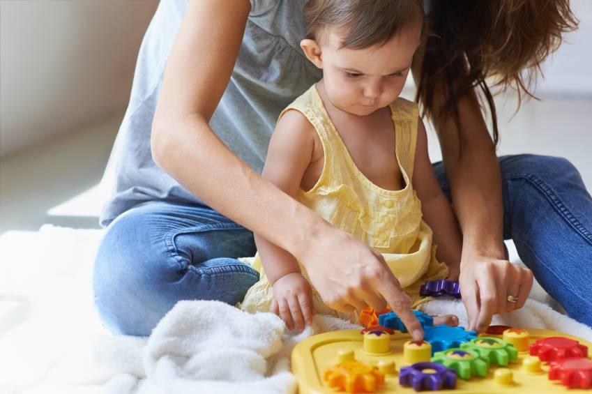 faire garder son enfant par une nourrice
