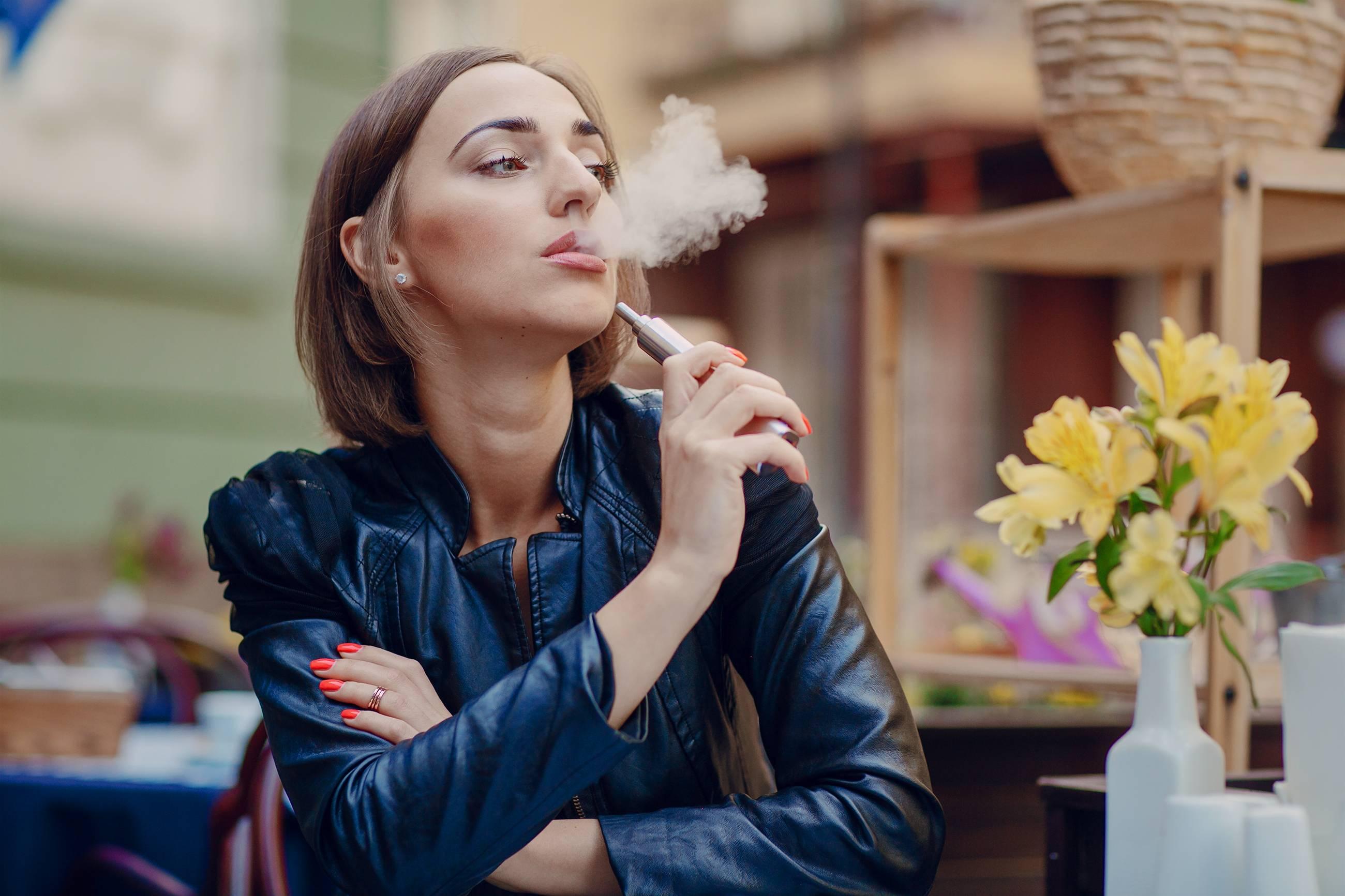 Khidjama pour cesser de fumer