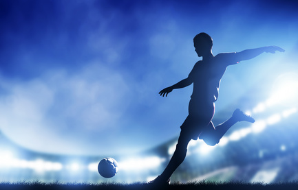 Rencontre de football : France/Bulgarie à Stade de France