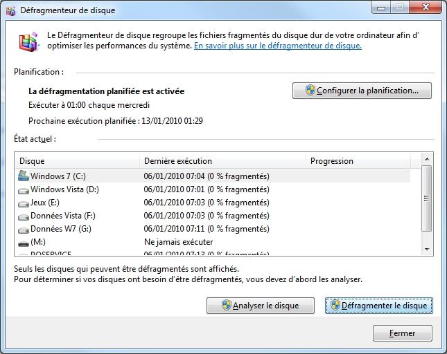comment formater disque dur windows