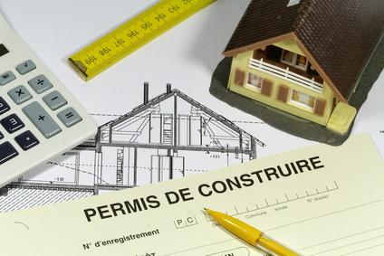 Permis de construire les diff rents formulaires cerfa for A quoi ressemble un permis de construire