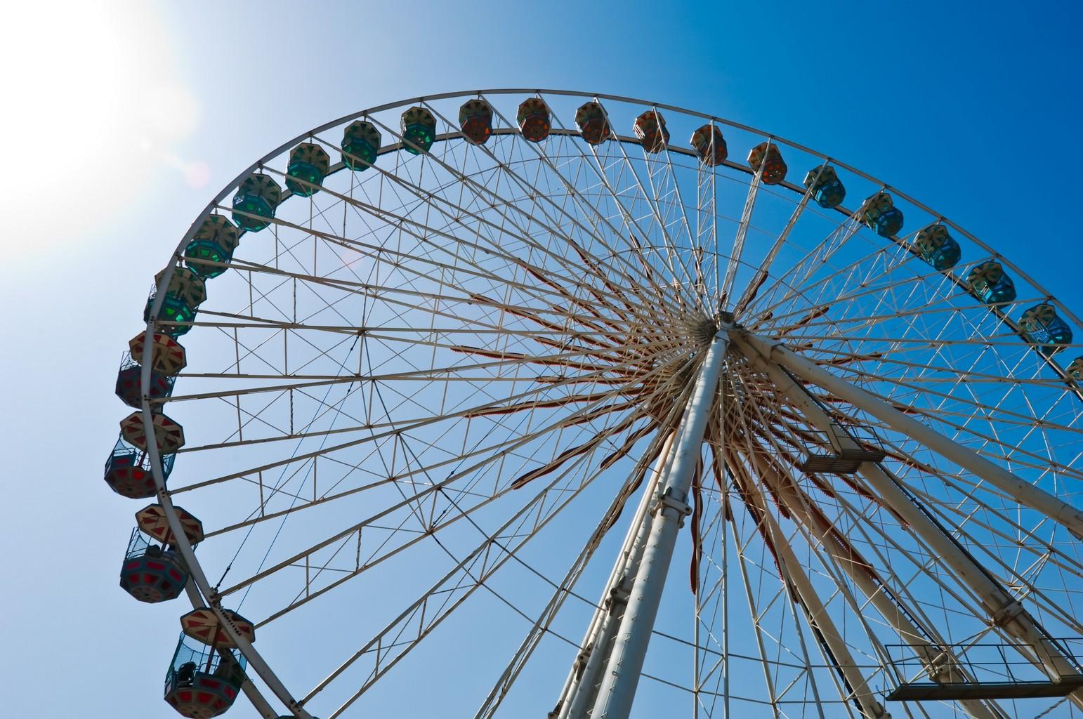 Quels sont les principaux parcs de loisirs autour de paris for Parc de loisir interieur