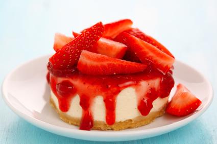 recettes r 233 alis 233 es avec des fraises pratique fr