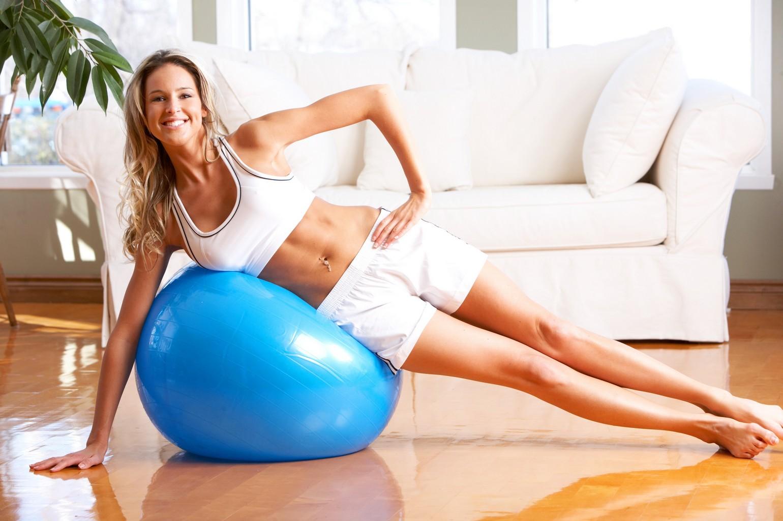 Gymnastique le ballon for Housse ballon yoga