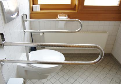 barre d 39 appui installer une barre d 39 appui dans la salle de bain. Black Bedroom Furniture Sets. Home Design Ideas