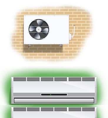 installer un syst me de chauffage climatisation. Black Bedroom Furniture Sets. Home Design Ideas