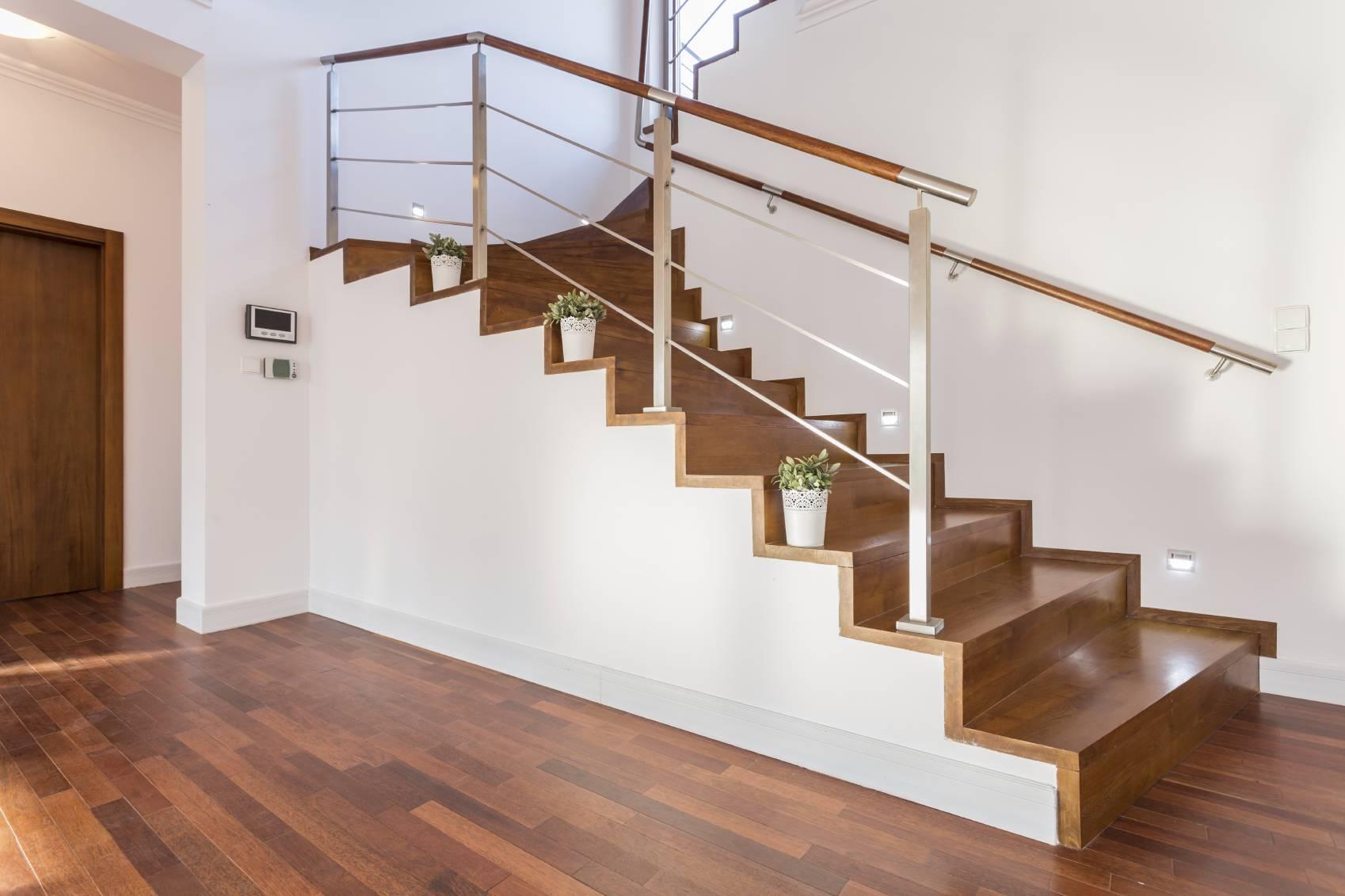 pourquoi installer un monte escalier droit chez soi. Black Bedroom Furniture Sets. Home Design Ideas