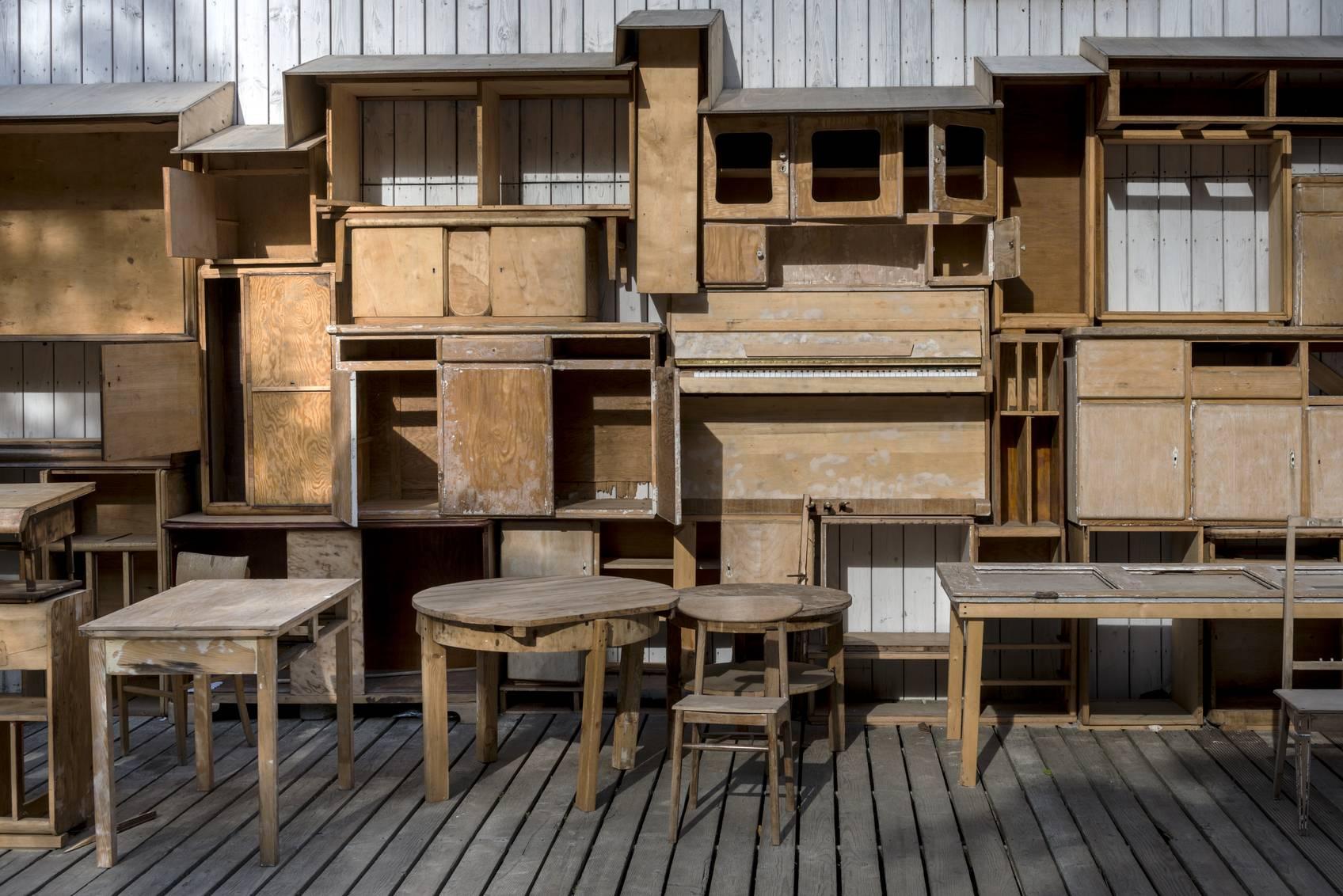Caisse en bois  comment en faire un objet de déco ? ~ Comment Fabriquer Caisse En Bois