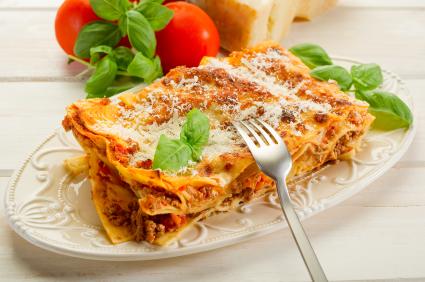 Recette des lasagnes la bolognaise - Comment dessaler un plat cuisine ...