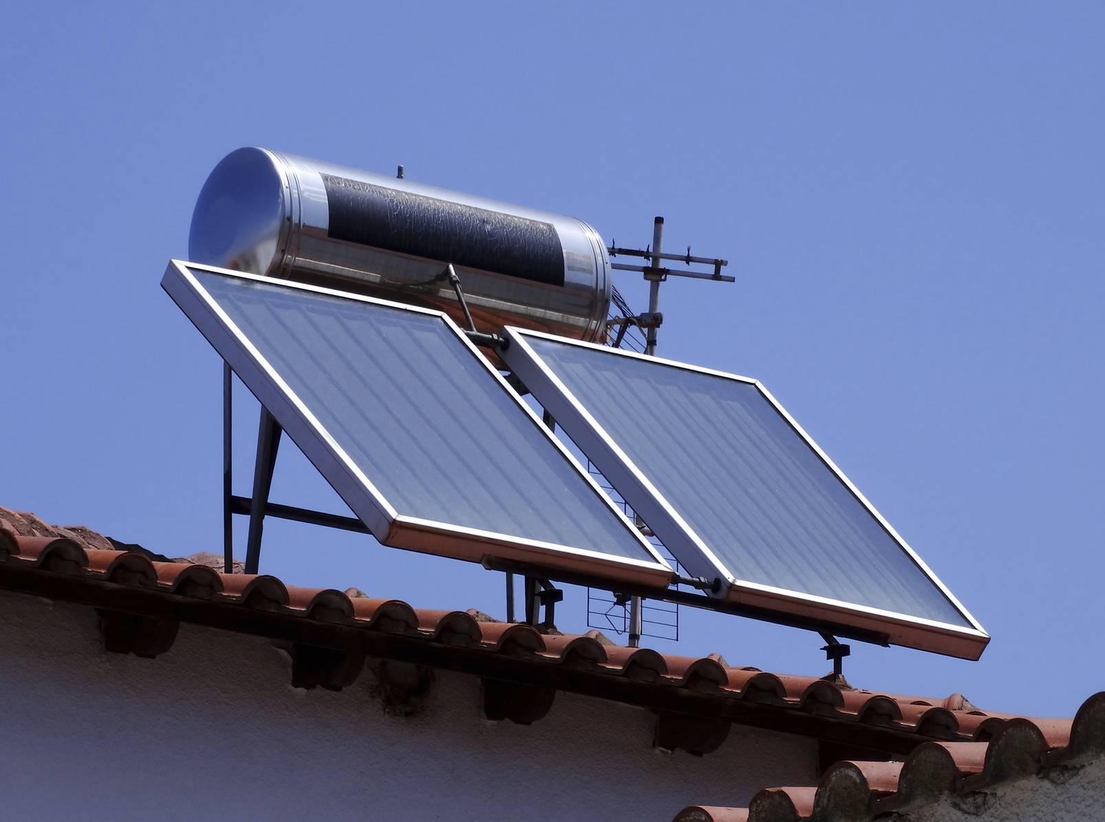 pourquoi opter pour le chauffe eau solaire individuel. Black Bedroom Furniture Sets. Home Design Ideas