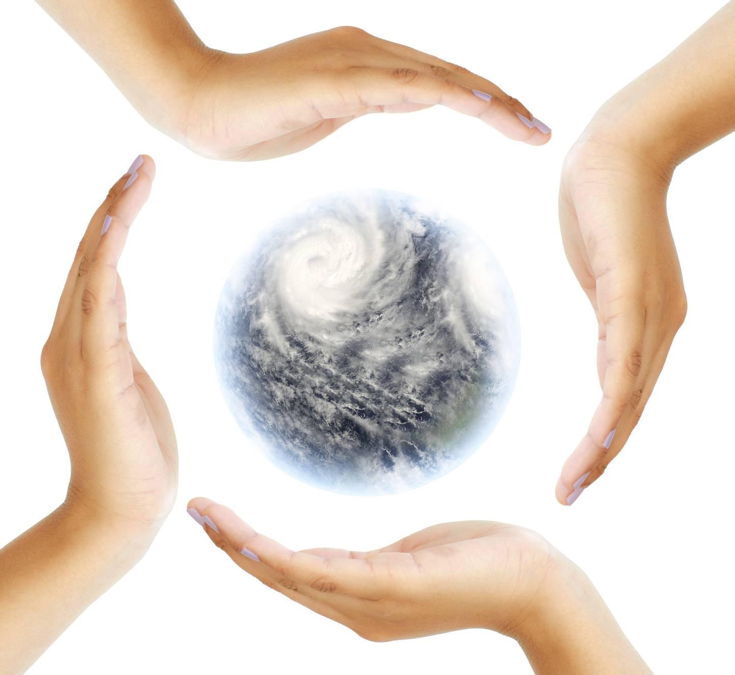 Le trou dans la couche d 39 ozone serait en cours de r sorption - Trou de la couche d ozone ...