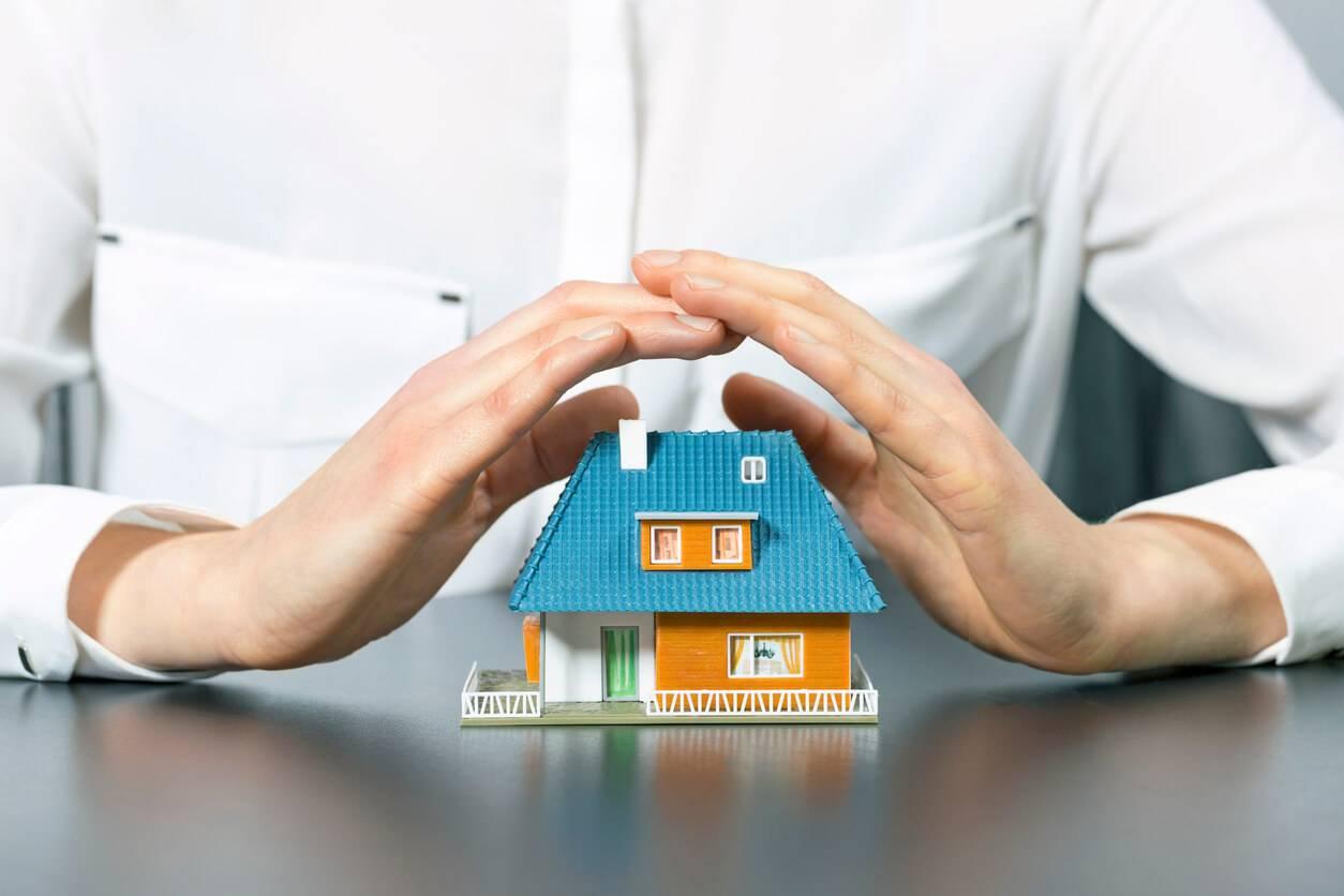 assurance logement. Black Bedroom Furniture Sets. Home Design Ideas