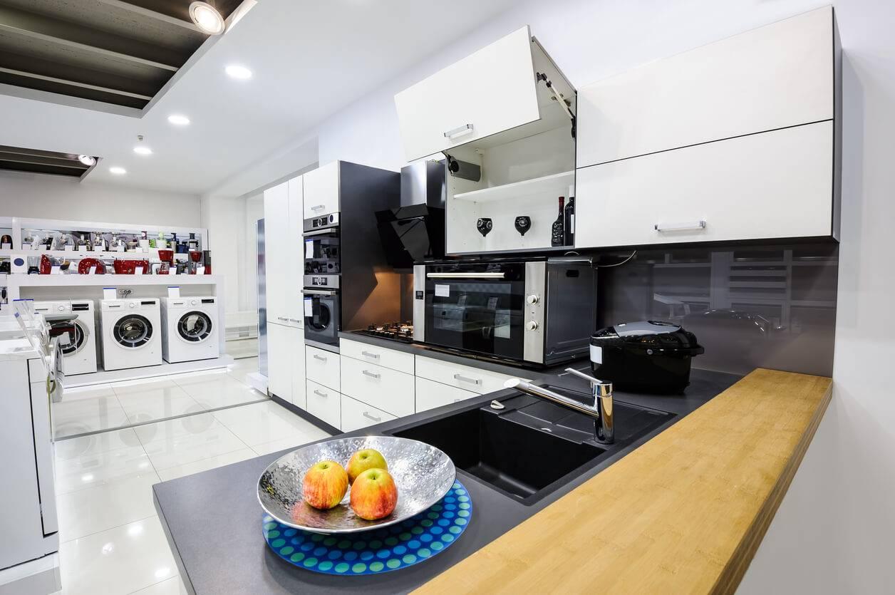 les nouveaux appareils lectrom nagers pour cuisiner sain et connect. Black Bedroom Furniture Sets. Home Design Ideas