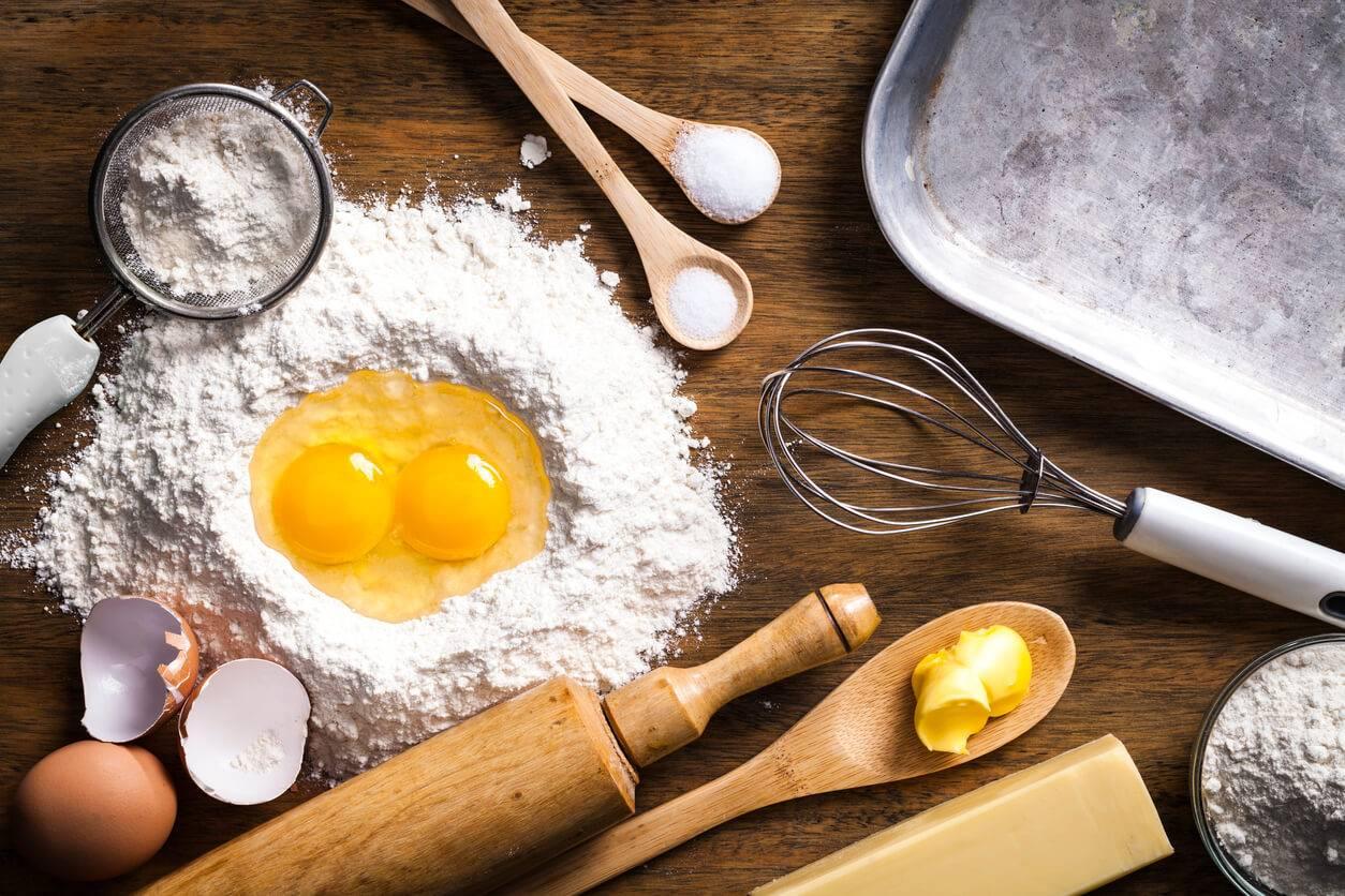Cuisine les ustensiles indispensables pour faire de la - Les ustensiles de cuisine ...