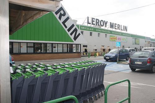 Castorama et leroy merlin autoris s rouvrir le dimanche - Leroy merlin magasin paris ...