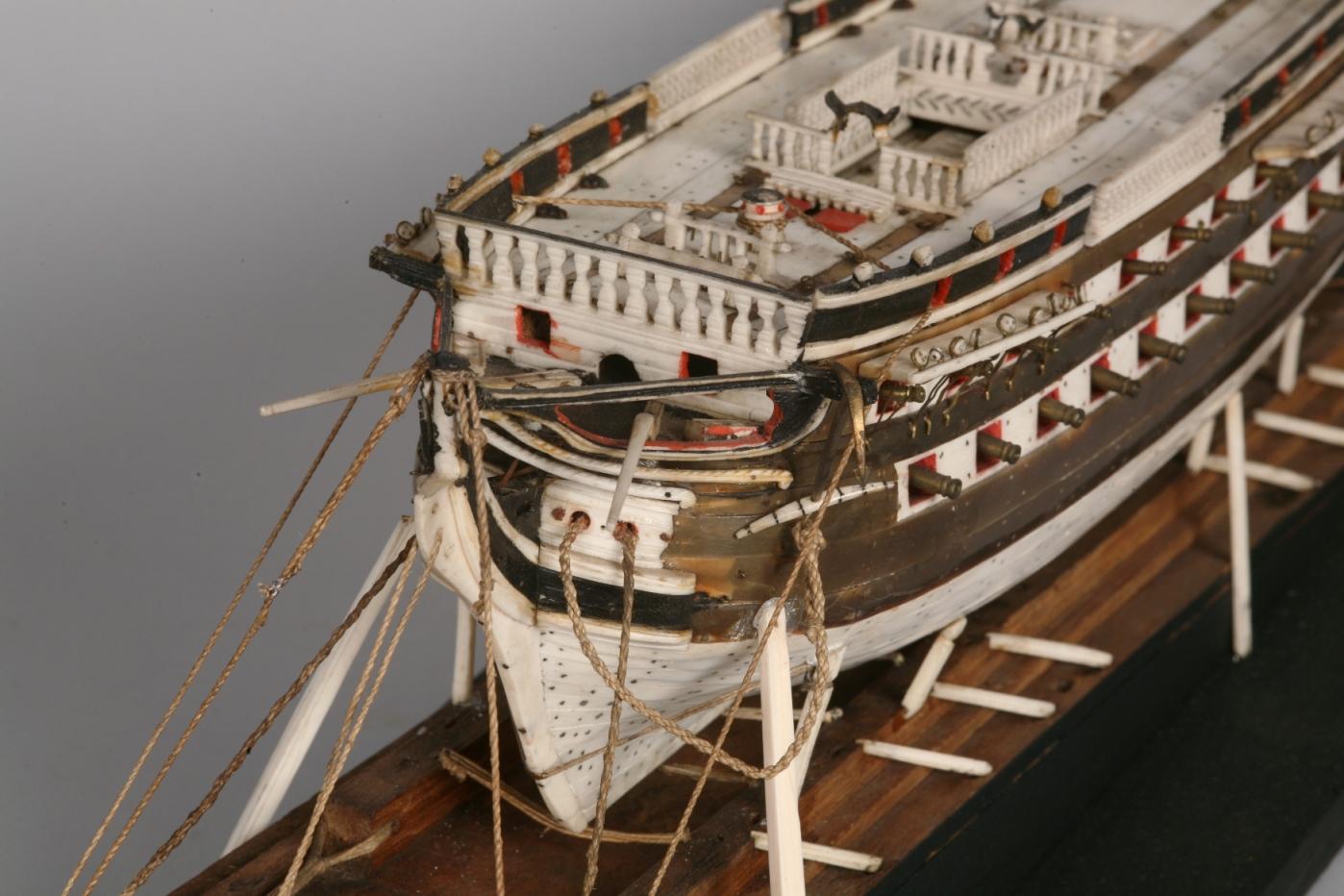 Maquette de bateau  bien choisir ses maquettes de bateau  Pratique  ~ Construction De Maquettes De Bateaux En Bois