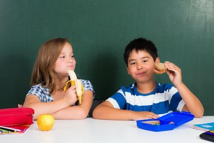 Qu est ce qu un menu quilibr pour un enfant - Repas equilibre enfant ...