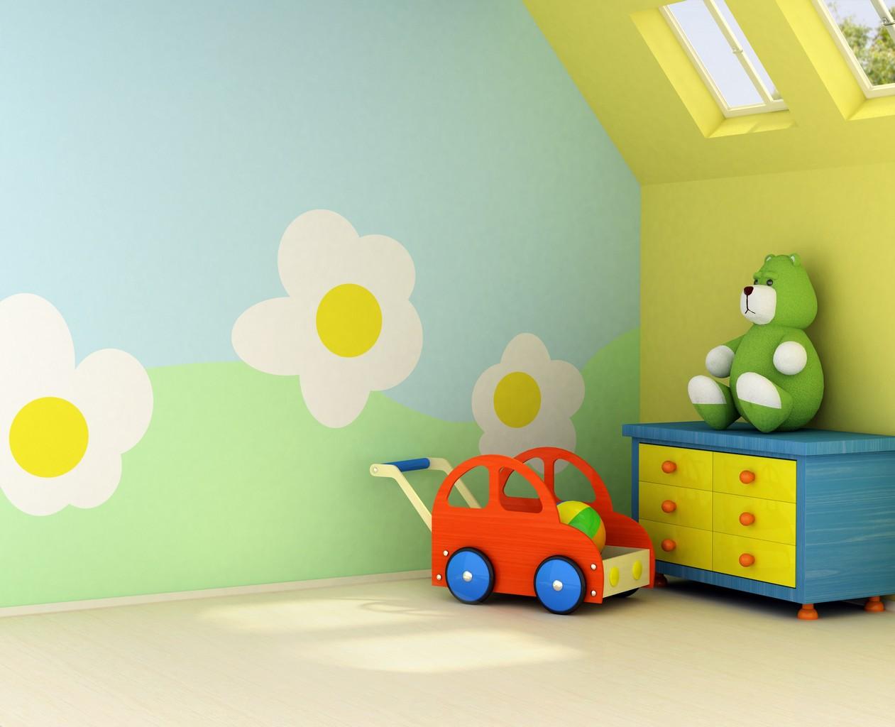 d coration de chambre de b b r aliser une jolie chambre pour b b. Black Bedroom Furniture Sets. Home Design Ideas